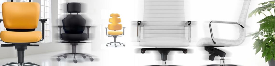Ergonomischer-Bürostuhl-Berlin - zu unseren Chefsesseln